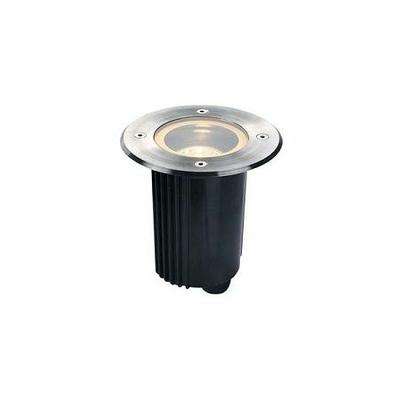 encastre-sol-led-slv-dasar-80-inox-rond-gu10