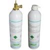 Bouteille 1 litre test gaz acétylène - DTK20038 - D-TEK