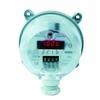 Transmetteur de pression digital 0-1 / 0-2,5 mbar 984M323114B Beck