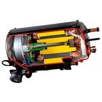 compresseur rotatif R404a tecumseh haut rendement