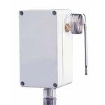 Aquastat étanche réglage interne 060°C capillaire 1 mètre THG60010