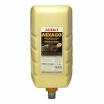 CA695 crème main microbrossante aexalt