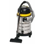 aspirateurs inox professionnel 30 litres chimeco