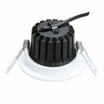 Downlight LED MiniRay CLAREO 5W Orientable Access