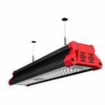 Luminaire industriel HighBay CLAREO Rack 100W TECH
