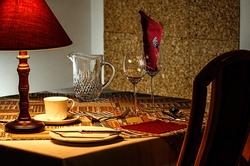 équipements CHR restaurant