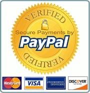 utilisateur paypal vérifié