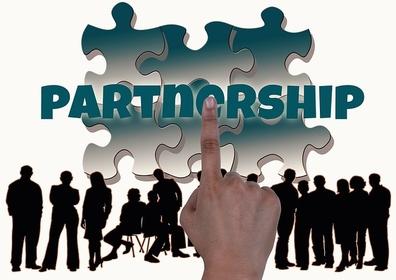 partenariat national et international