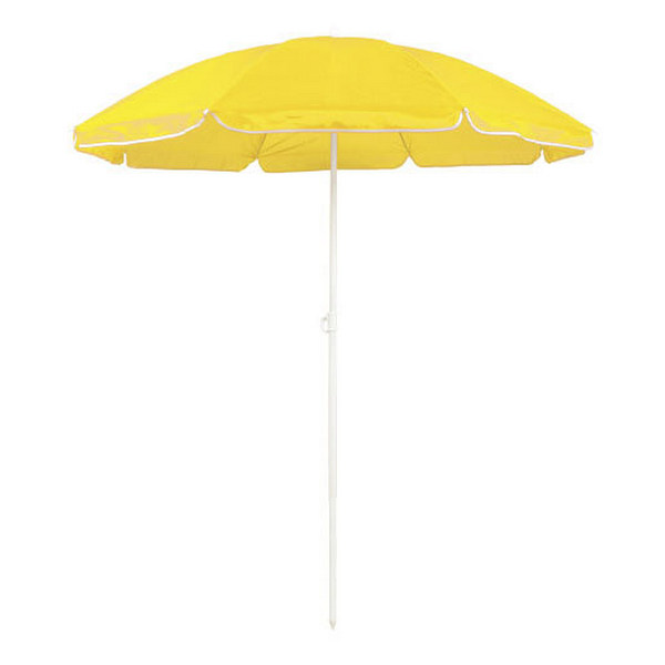 Parasol plage diamètre 150 cm 8 coloris