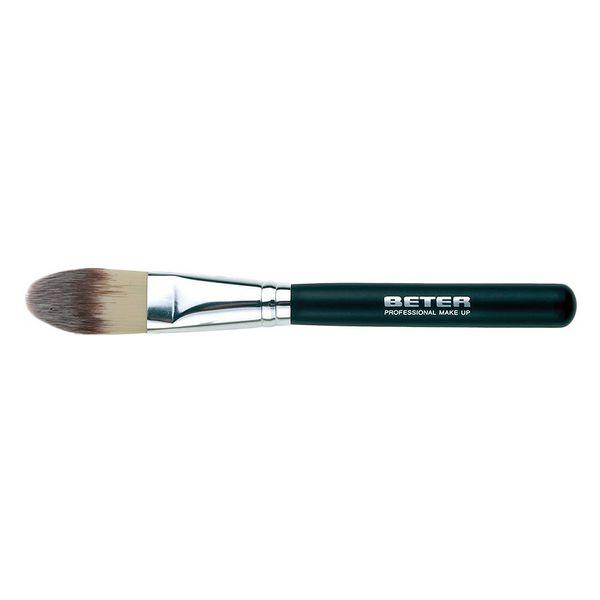 Pinceau à maquillage marque Beter 17 cm