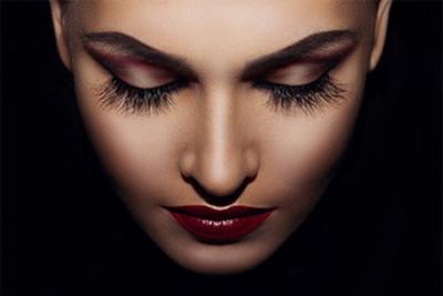 visage maquillage