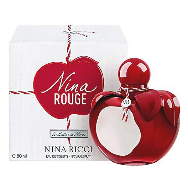 Parfum Femme Nina Rouge Nina Ricci EDT