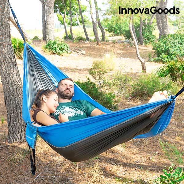 Hamac Double Camping randonnées en forêts
