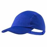 Casquette de Sport Mixte en 6 couleurs très Fun bleu