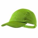 Casquette de Sport Mixte en 6 couleurs très Fun vert