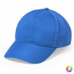 Casquette Femme 9 couleurs disponibles bleu ciel