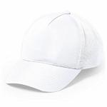 Casquette Femme 9 couleurs disponibles blanc