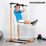 Station de Tractions et Fitness avec Guide d'exercices montage