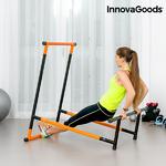 Station de Tractions et Fitness avec Guide dexercices montage 2