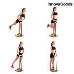 Plateforme de Fitness pour Fessiers et Jambes avec Guide dExercices model 3