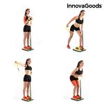 Plateforme de Fitness pour Fessiers et Jambes avec Guide dExercices model 2