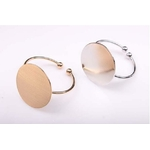 Oly2u-New-Arrival-Open-Brushed-Big-Round-Cuff-Bangles-for-Women-SZ081