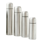 Bouteille thermo inox 1L quid