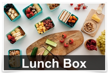 Lunch box & récipient alimentaire isotherme