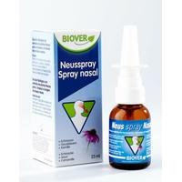 Spray Nasal 23 ml Nettoyer, purifier ET Respiration échinacée, souci et camomille