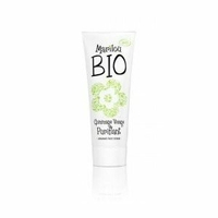Marilou Bio - Gommage visage exfoliant purifiant BIO - tube 75 ml