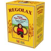 Api Nature - Regolax 50 Capsules - Plantes, Fibres et Probiotiques TONGIL
