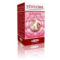 Api nature - Nivelchol (ancien Cholestol) - 60 gélules