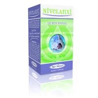 NIVELANXI - Api-Nature - Équilibre du système nerveux et Stress - 40 gélules