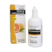 Biotechnie - 100 ml Extrait de pépins de pamplemousse - 700 mg