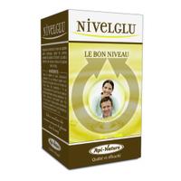 NivelGlu - 60 gélules - Api nature (Cannelle, Murier et chrome) nivelglu