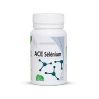 Ace sélénium 60 gélules
