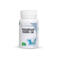 Magnésium marin + b6 60 gélules