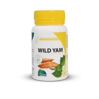 Wild yam 16% 90 gélules
