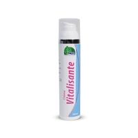 Crème Vitalisante corps et visage 100 ml (équilibre, jeunesse et beauté)