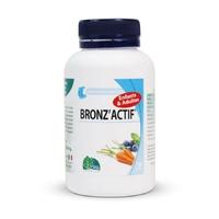 Bronzactif - Prépare Active et Fixe le Bronzage - 120 Gélules