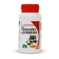 Fenugrec et gymnema 120 gélules