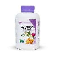Glutathion intracel 180 gélules (sélénium et curcuma)