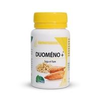 Duoméno + (extrait de wild yam + isoflavones de soja) 80 gélules