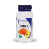 Body 6 80 gélules