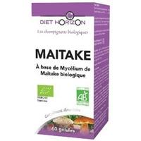 Diet Horizon - Maitaké Champignon BIO - 60 gélules