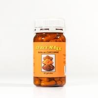 CURCUMAXX 90 gélules - 95% de curcumine (Curcuma) curcumax