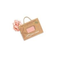 Ombre à paupières n°123 - Rose poupée mat*