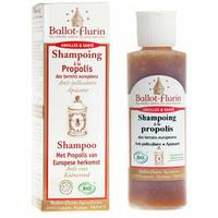 Shampoing Soin Régénérant Propolis Eco Purifiée Bio - 125ml