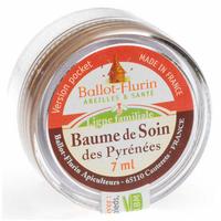 Baume de soin des Pyrénées Pocket Bio - 7ml