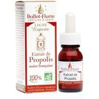 Extrait de Propolis noire française Bio - 15 ml